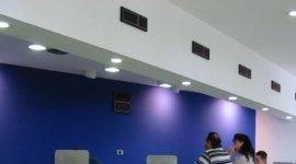 impianti di climatizzazione per uffici, elettricisti