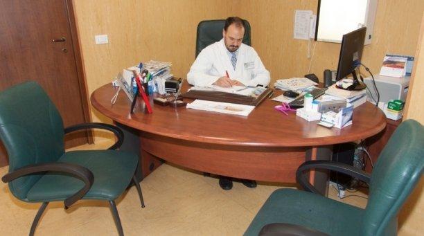 specialisti ortopedici e traumatologi