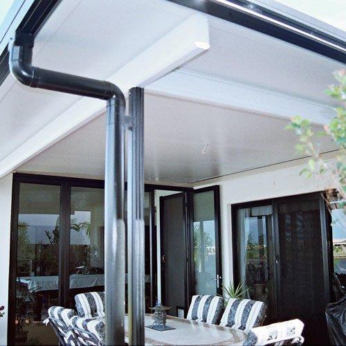 example of patio