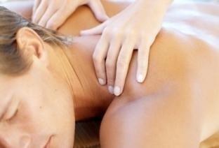 Massaggio decontratturante/cervicale