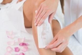 Depilazione per pelli sensibili