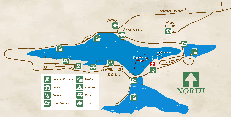 About Us | Indian Lakes | Austin | Arkansas