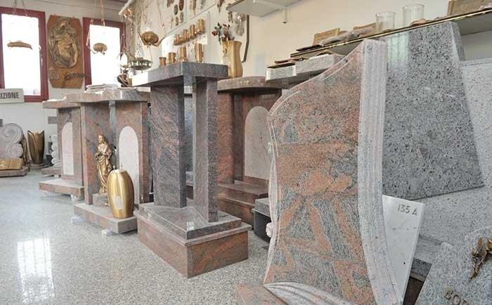 lavorazione marmo e granito