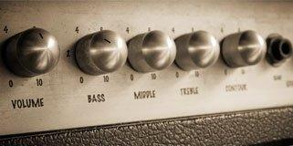 Amplificatori acustici