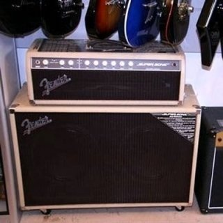 amplificatori fender