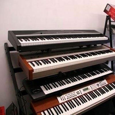 tastiere musicali elettroniche