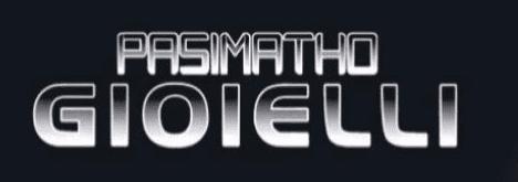 Pasimatho Gioielli - Logo