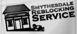 smythesdale reblocking service business logo