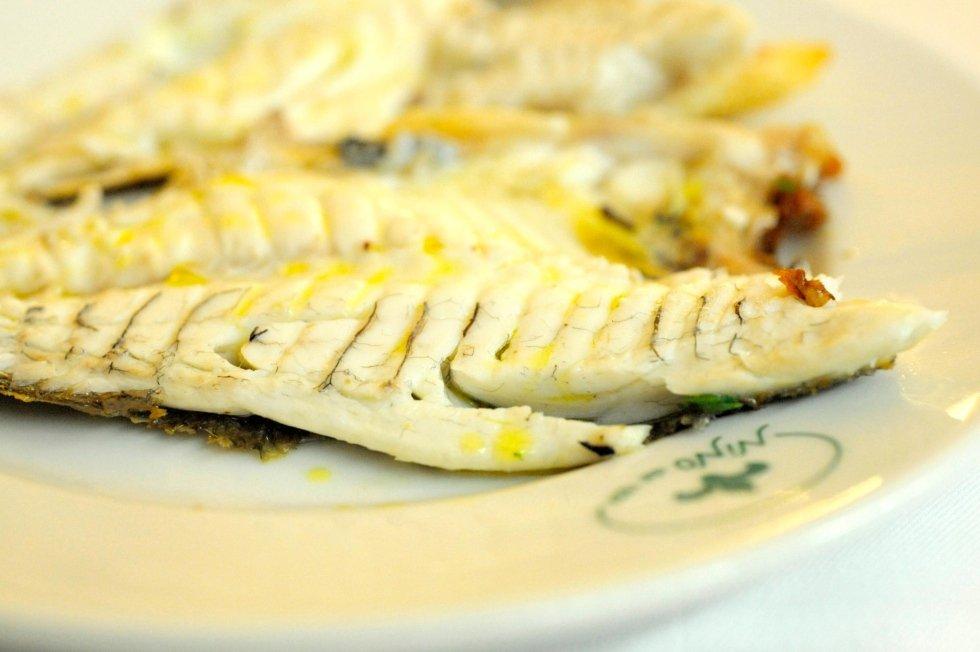 Piatti tipici toscani roma ristorante nino for Piatti tipici roma