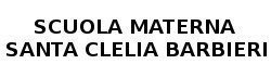 Scuola Materna Santa Clelia Barbieri - Logo