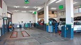 centro Euromaster Pellegrino Luciano, pneumatici auto, moto e autocarri, tergicristalli