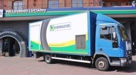 Officina gomme mobile, servizio per aziende, servizio riparazione e sotituzione  a domicilio