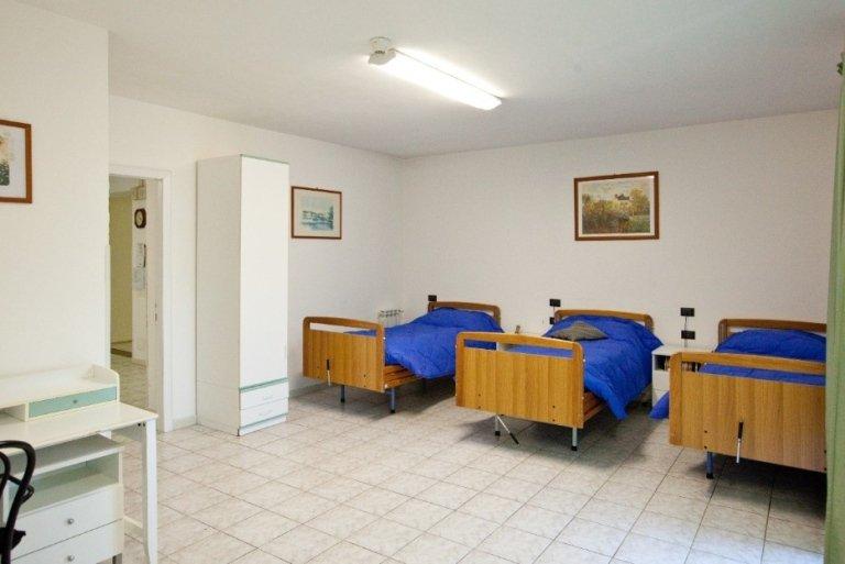 camera tripla residenza ochidea