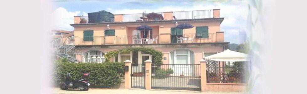 casa di riposo Borghetto Vara
