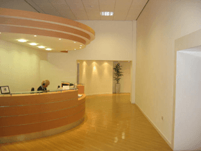 Business refurbishment - Leicester, Leicestershire - IPR Interiors Ltd - Project managing