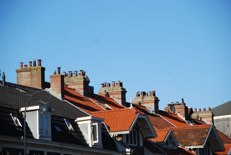 Schoorsteen renovatie en inspectie in Wormerveer, Alkmaar, Haarlem of Leiden