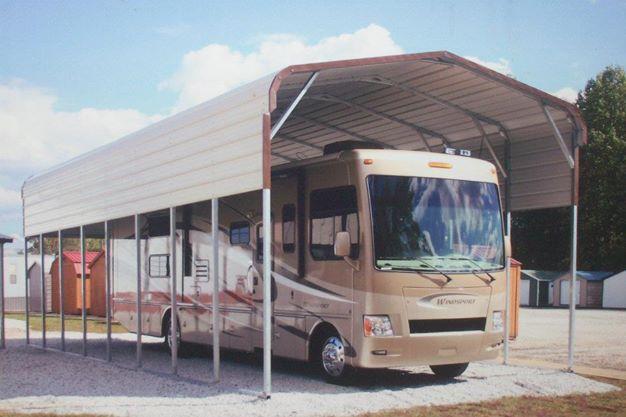 Carports Benton Arkansas