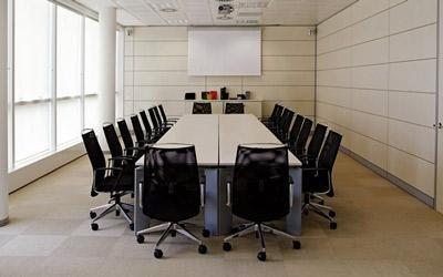 poltrone sala riunioni