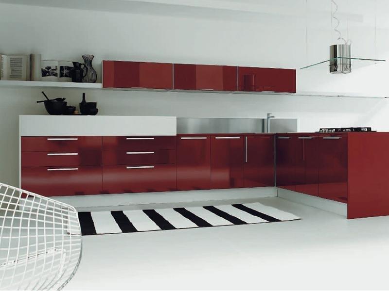 arredamento cucina moderno