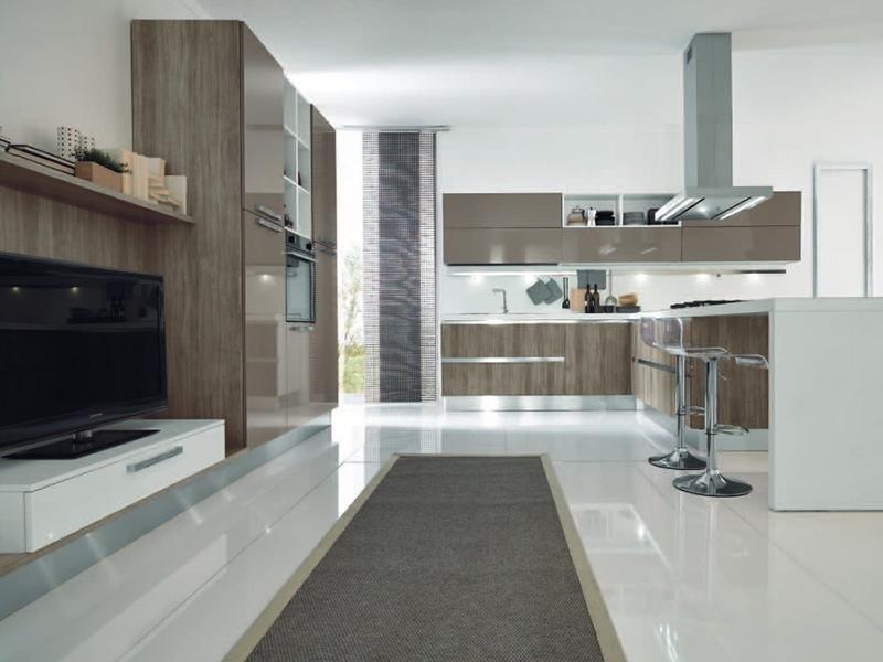 mobili zona cucina