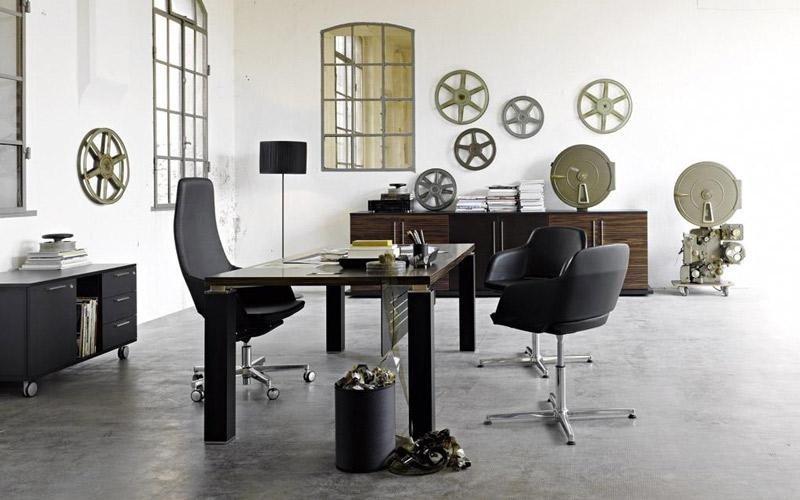 ufficio completo