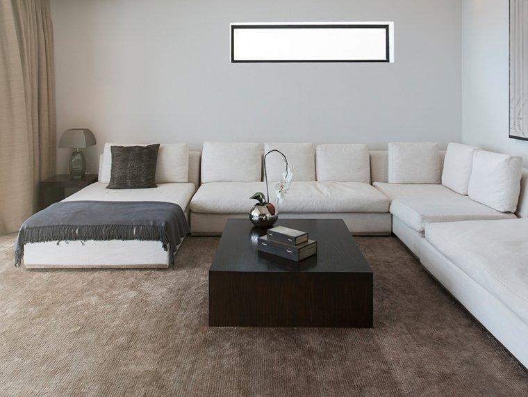 high-quality interiors