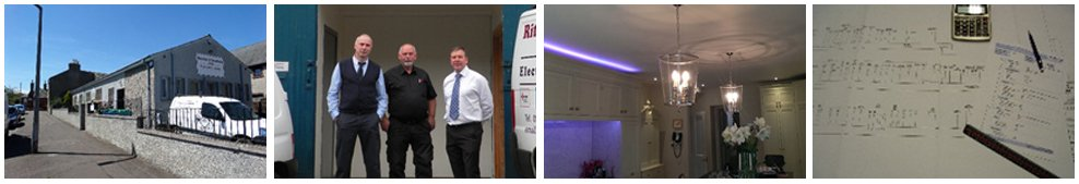 electrical contracting experts