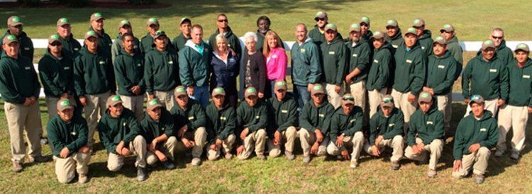 Snow's Landscaping & Lawncare |  The Team