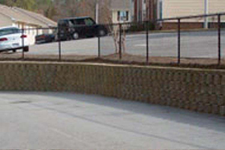 Snow's Landscaping & Lawncare | Retaining Walls