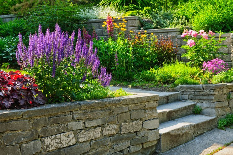 Snow's Landscaping & Lawncare | View Our Gallery