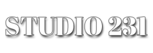 STUDIO 231 - logo