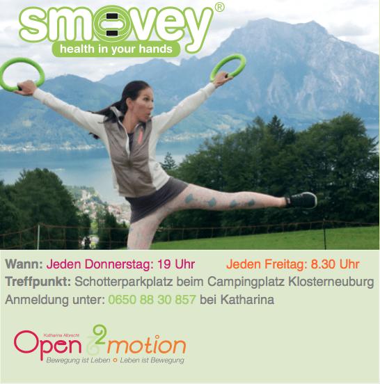 Smovey-Training