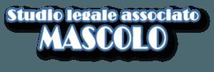 STUDIO LEGALE ASSOCIATO MASCOLO