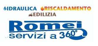 ROMEI SERVIZI A 360°-logo