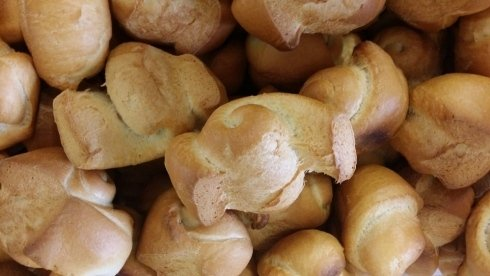 croccante pane speciale