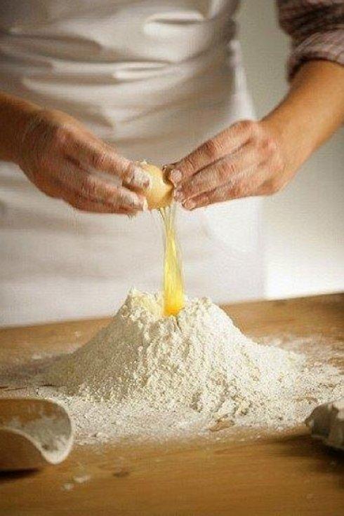 primi piatti artigianali