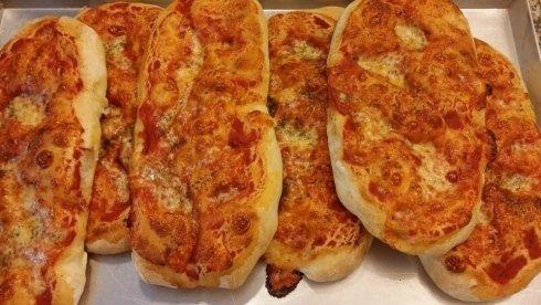 Pizzafocaccia