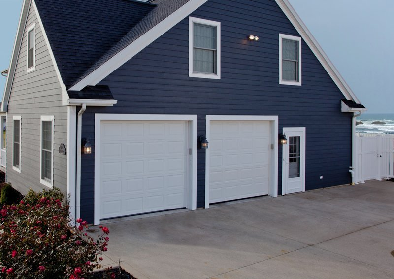 Mother Nature is fickle. To handle her many moods you need garage doors that can withstand everything from torrential rains to ... & Haas Door Products Stand Up to Mother Nature