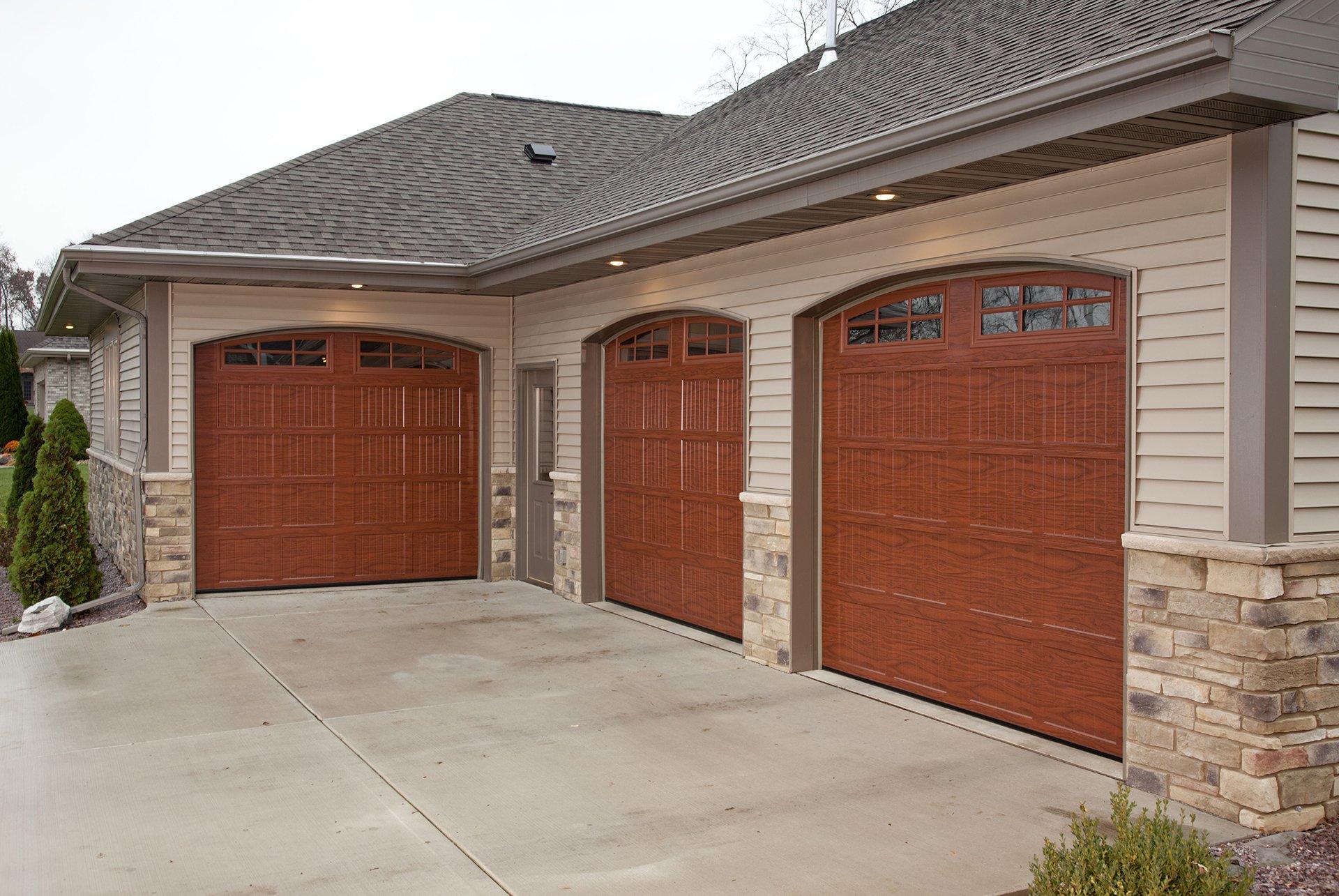 door work doors jobs company recent garage