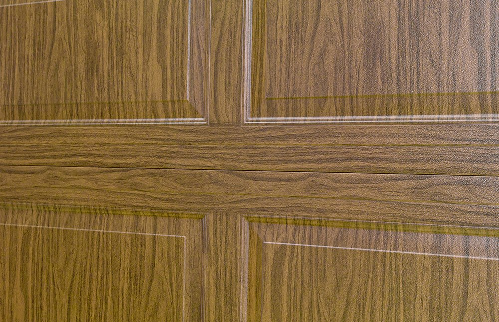 Three New Wood Grains Available On Garage Doors From Haas Door