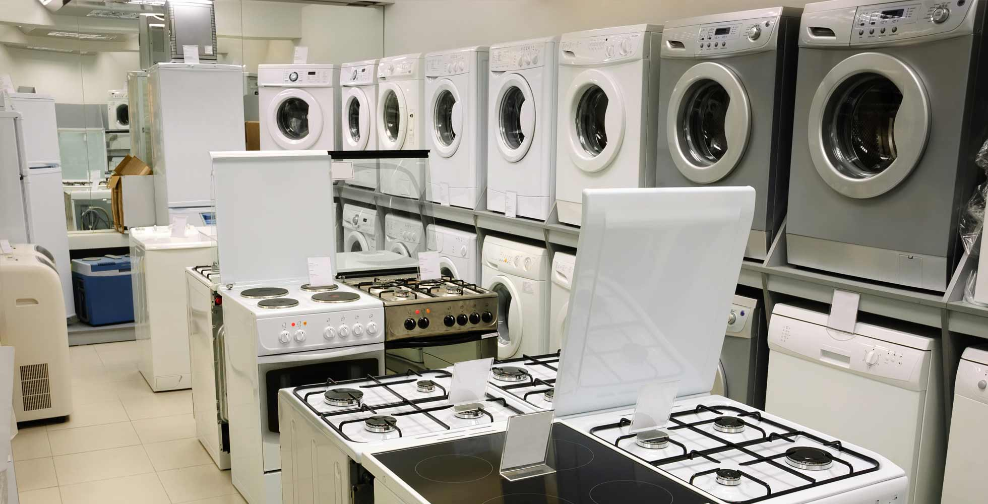Washing Machine Services Tuckurimba