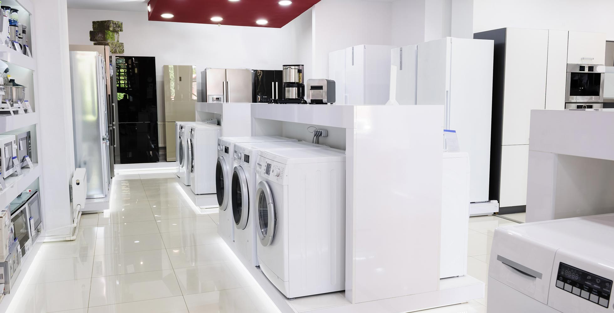 Washing Machine Sales Alstonville