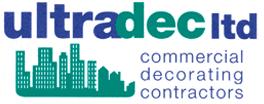 ultradec ltd logo