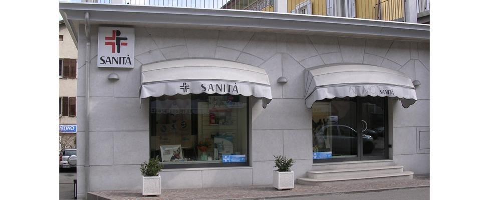 SANITA CLES