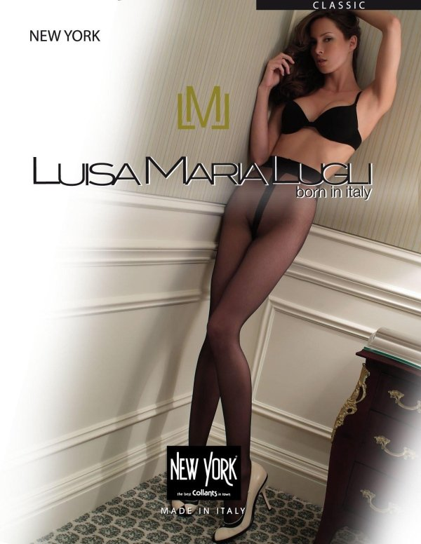 LuisaMariaLugli - intimo