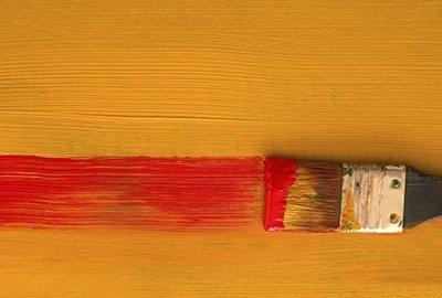 Ferramenta e colori