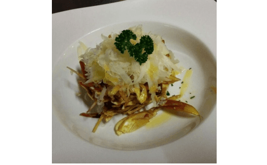 insalata di carfciofi