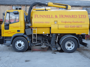 Funnell & Howard Ltd