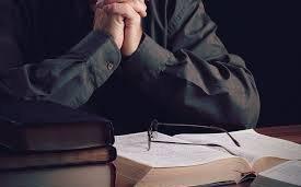 prayerful administrator