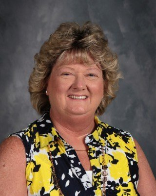 Theresa Stopher,Secretary
